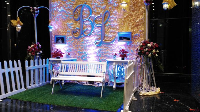 Wedding at Magnolia by Grand Mercure Jakarta Kemayoran - 028