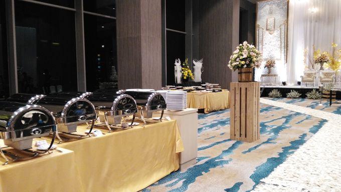 Wedding at Lotus Sky by Grand Mercure Jakarta Kemayoran - 007