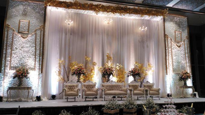 Wedding at Lotus Sky by Grand Mercure Jakarta Kemayoran - 008