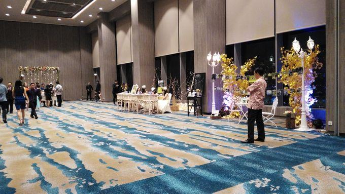 Wedding at Lotus Sky by Grand Mercure Jakarta Kemayoran - 009