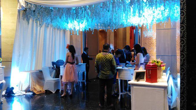 Wedding at Lotus Sky by Grand Mercure Jakarta Kemayoran - 011