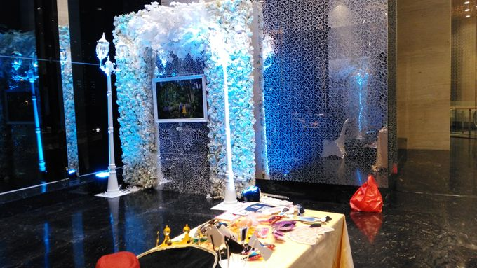 Wedding at Lotus Sky by Grand Mercure Jakarta Kemayoran - 012