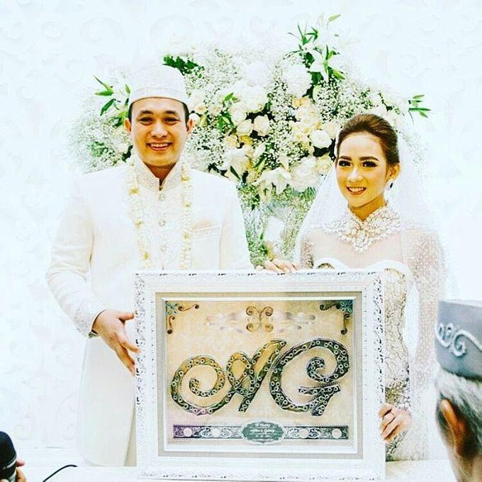 Add To Board From The Wedding Gilang Dirga A Zty Fersa By Mahar Pernikahan Unik