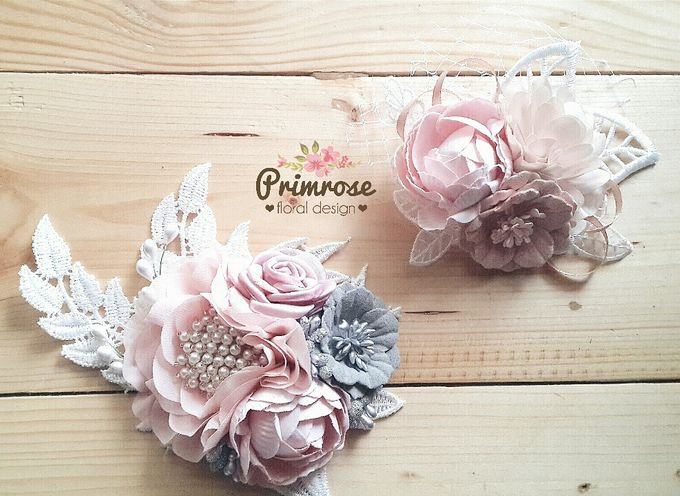 Wedding Accessories by Primrose Floral Design - 049