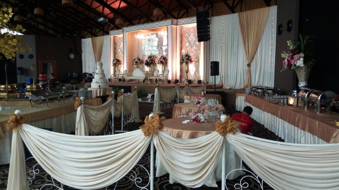 Wedding of Hartono & Shula by Mole's Music - 006