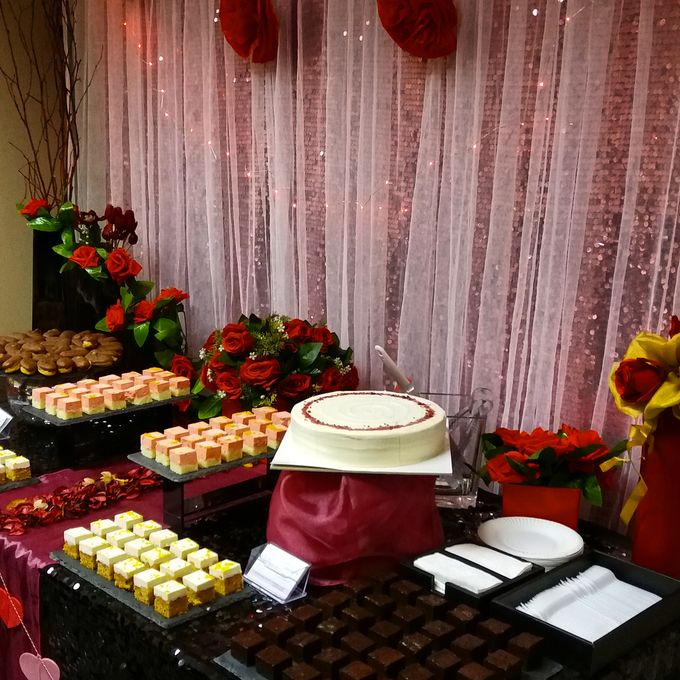 Dessert Table II by PastryDen Pte Ltd - 024