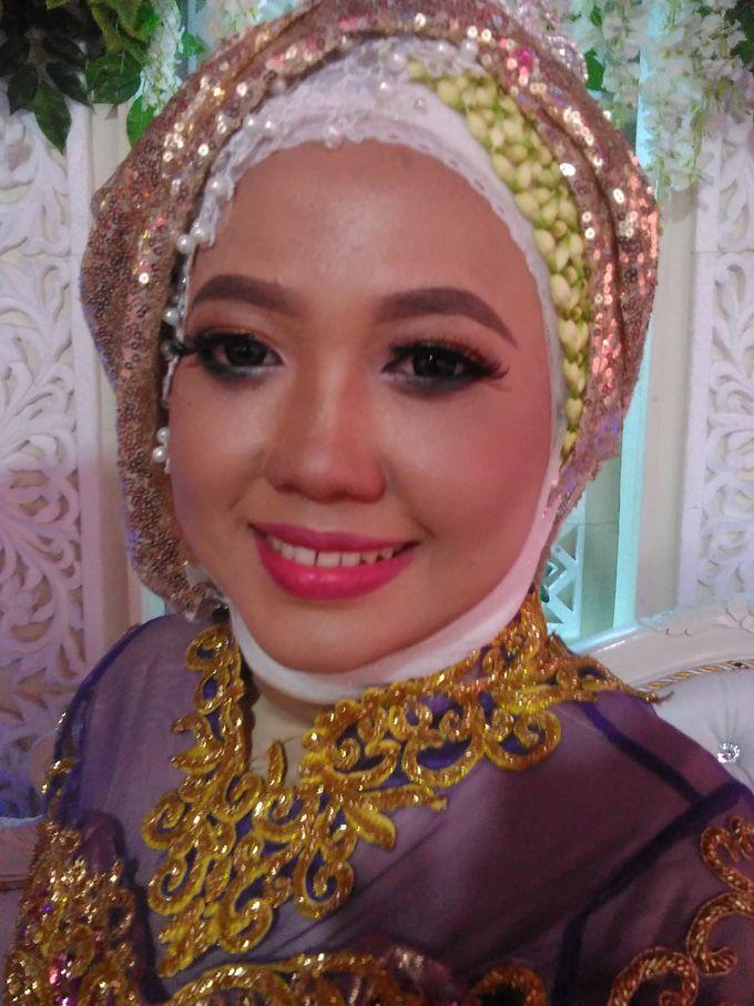 make up servise by Nikma Rosida MUA - 003