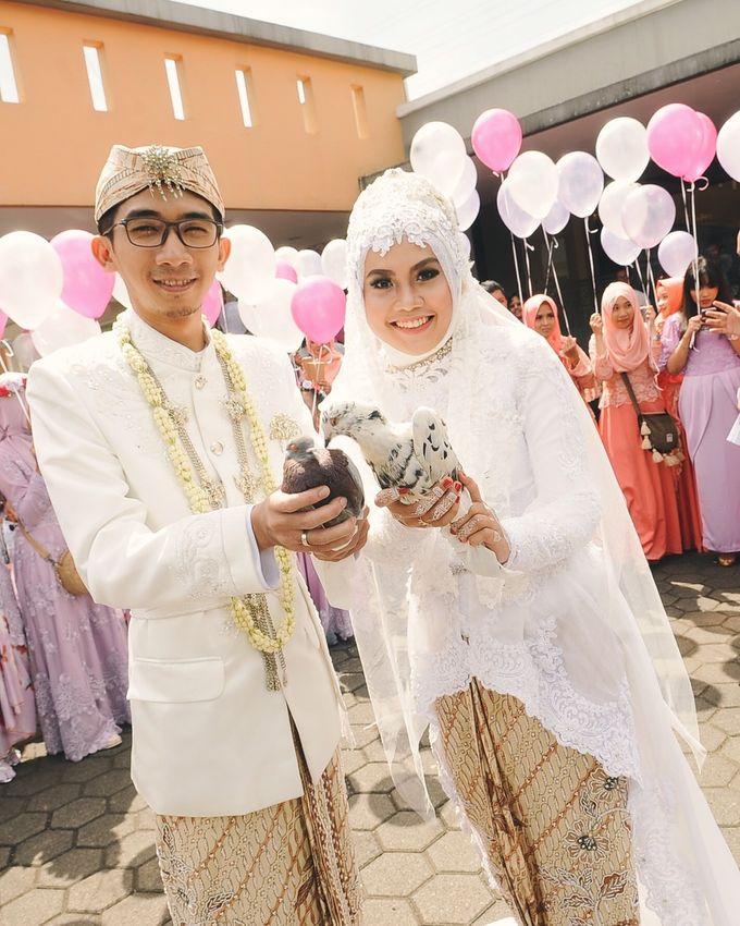 Wedding&Prewedding by Balonku Id - 003