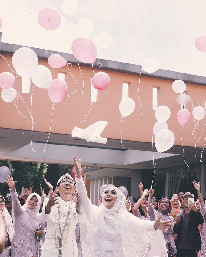Wedding&Prewedding by Balonku Id - 001