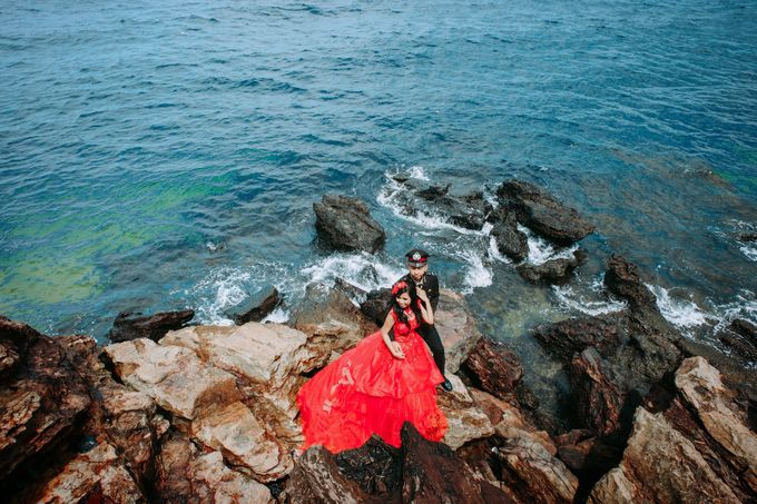 From wedding Dwi & fitri by royal photoworks - 008