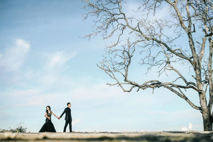 From wedding Dwi & fitri by royal photoworks - 002