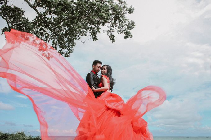 From wedding Dwi & fitri by royal photoworks - 004