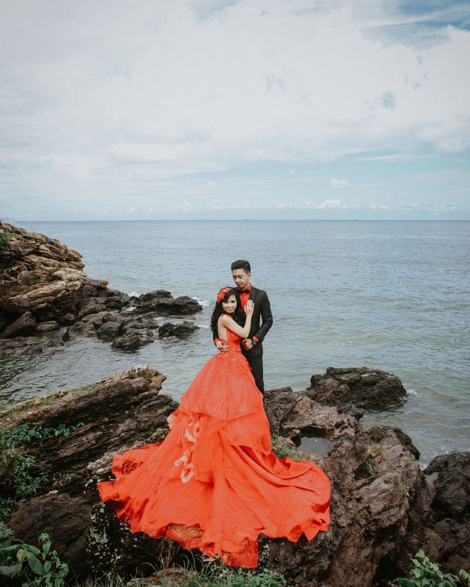 From wedding Dwi & fitri by royal photoworks - 003