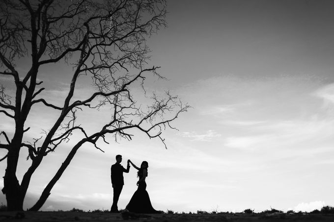 From wedding Dwi & fitri by royal photoworks - 007