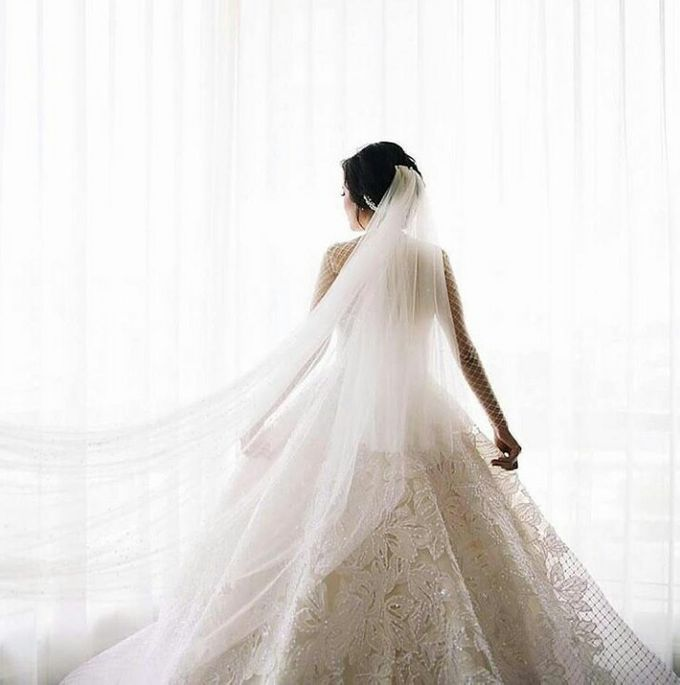 The Wedding of Edwin - Yovita by Tinara Brides - 001