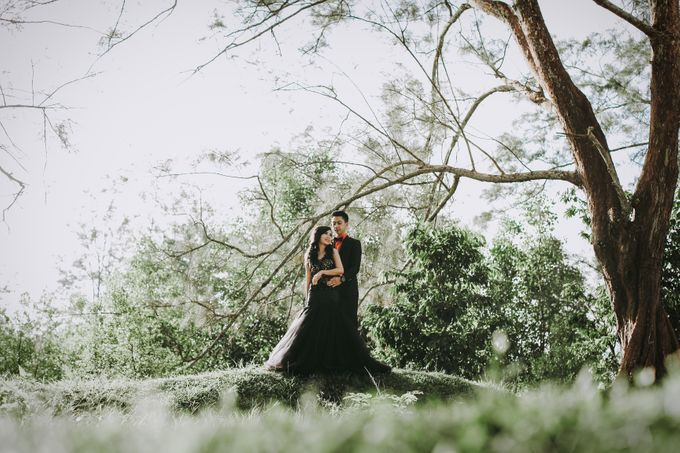 From wedding Dwi & fitri by royal photoworks - 001