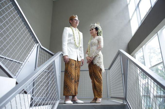 Angsoka & Aji by Malaka Hotel Bandung - 001