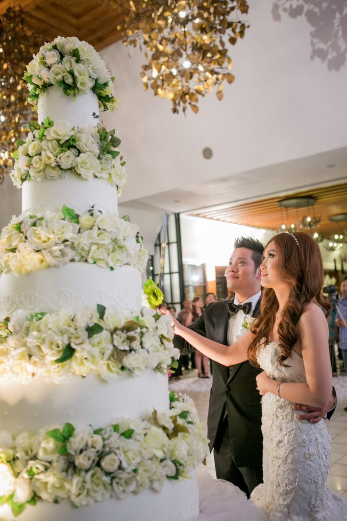 Marcel & Novi The Wedding by PRIDE Organizer - 029