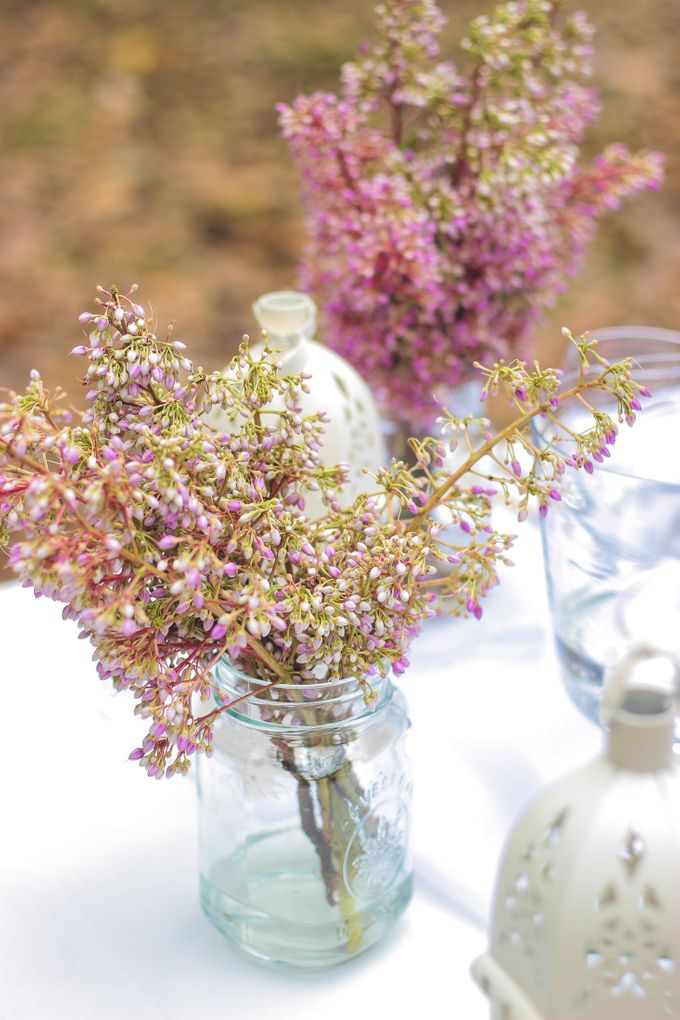 Summer Romance - Shabby Chic Outdoor Event Styling by Eye Candy Manila Event Styling Co. - 001
