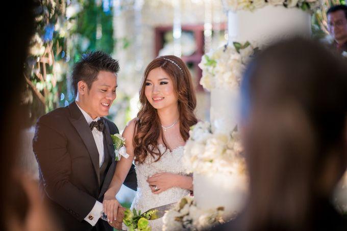 Marcel & Novi The Wedding by PRIDE Organizer - 030