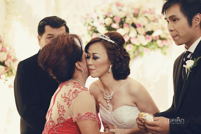 Helli & Lita The Wedding by PRIDE Organizer - 011