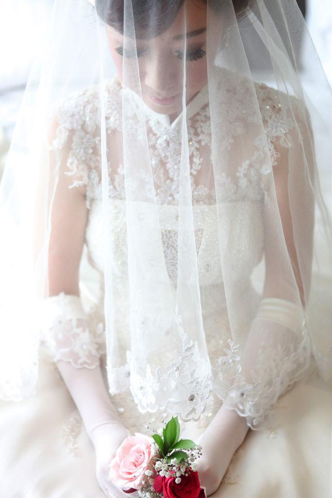 wedding day by Xin-Ai Bride - 097