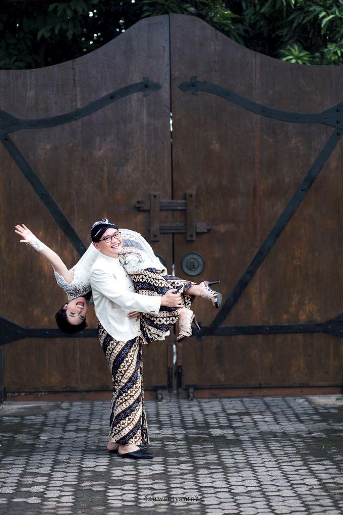 Hesti & Radit Prewedding by airwantyanto project - 027