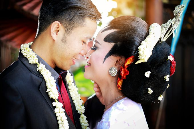 Wedding Ekko & Desy by Faust Photography - 012