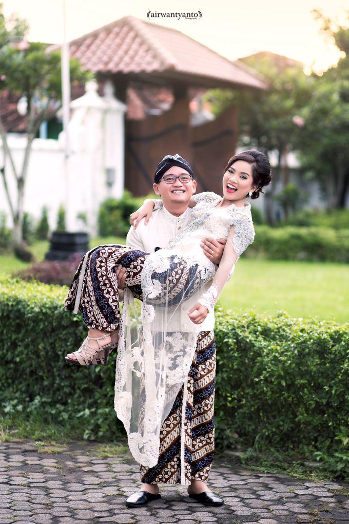 Hesti & Radit Prewedding by airwantyanto project - 028