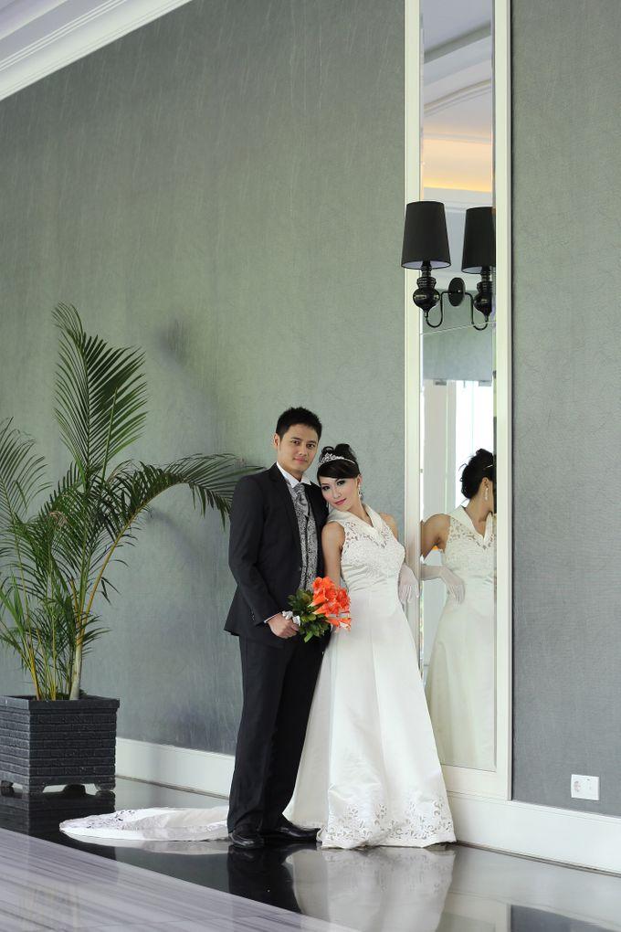 Pre-Wedding Facilities by HARRIS HOTEL & CONVENTION FESTIVAL CITYLINK BANDUNG - 003