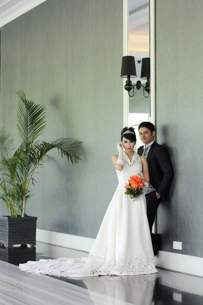 Pre-Wedding Facilities by HARRIS HOTEL & CONVENTION FESTIVAL CITYLINK BANDUNG - 004