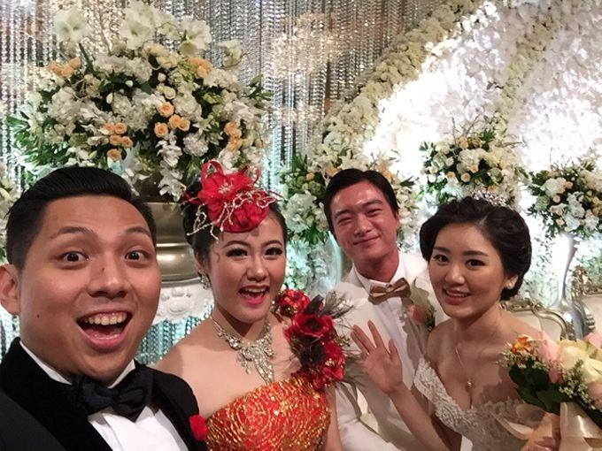 International Korean Wedding by Fernando Edo - 007
