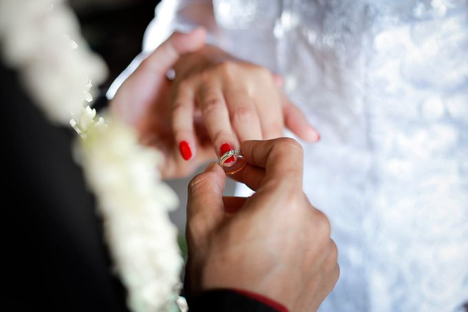 Wedding Ekko & Desy by Faust Photography - 008