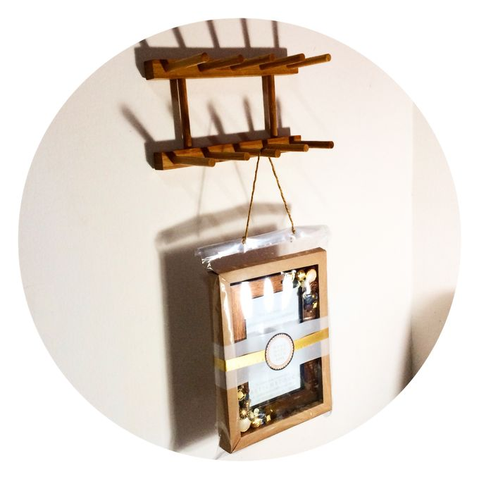 Photo Frame by Pastiche Touch - 010