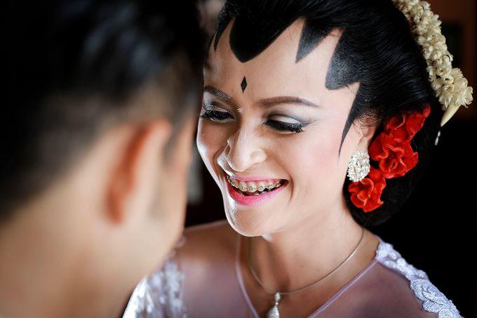 Wedding Ekko & Desy by Faust Photography - 009
