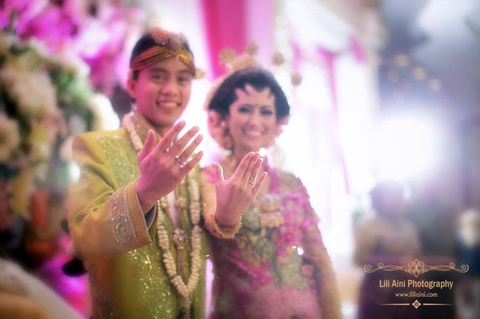 Sasa & Angga Wedding by Lili Aini Photography - 019