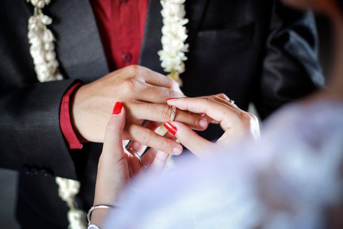 Wedding Ekko & Desy by Faust Photography - 010