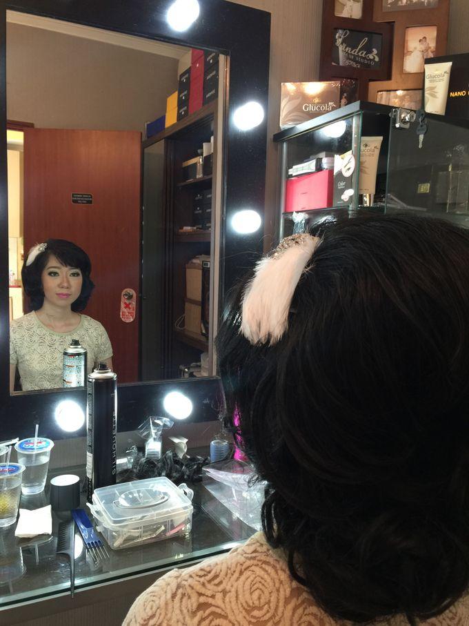 Bridal Makeup by Lee Cinthya Makeup Artist - 006