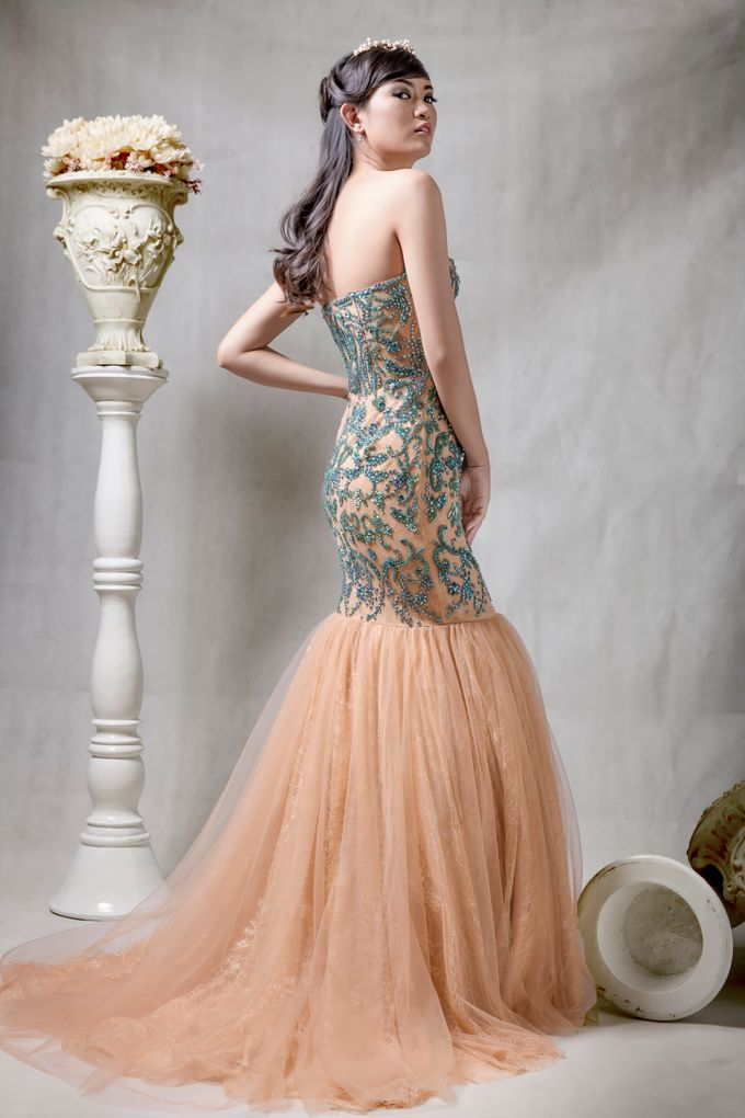 Fiume dress rental and collection by Fiume dress rental & collection - 004