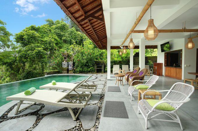 Honeymoon in Villa Beji Mawang by Premier Hospitality Asia - 003