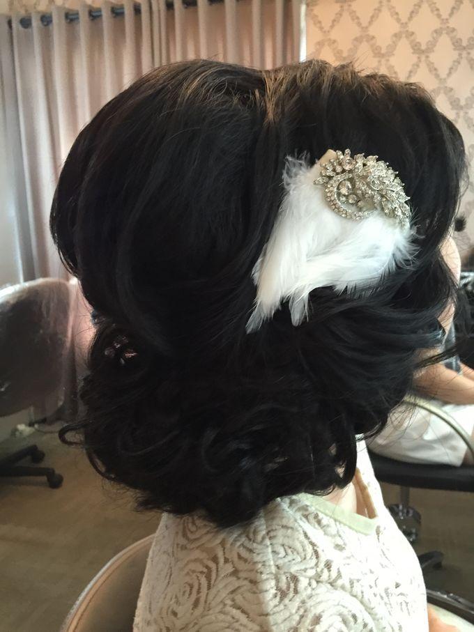 Bridal Makeup by Lee Cinthya Makeup Artist - 007