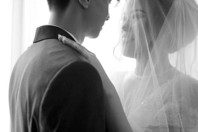 Wedding Renald & Giovani by de_Puzzle Event Management - 008