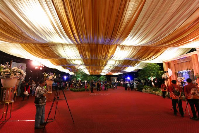 Kartika Grand Wedding Package by BALAI KARTINI - Exhibition and Convention Center - 003