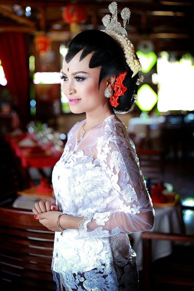 Wedding Ekko & Desy by Faust Photography - 014