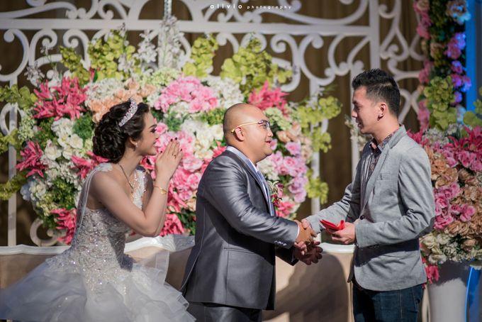 Ferry & Evi Wedding by alivio photography - 038