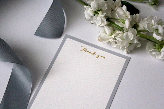 Willow Suite by With Paloma Stationery & Design - 003
