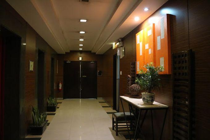 BANQUET HALL by GREENHILLS ELAN HOTEL MODERN - 002