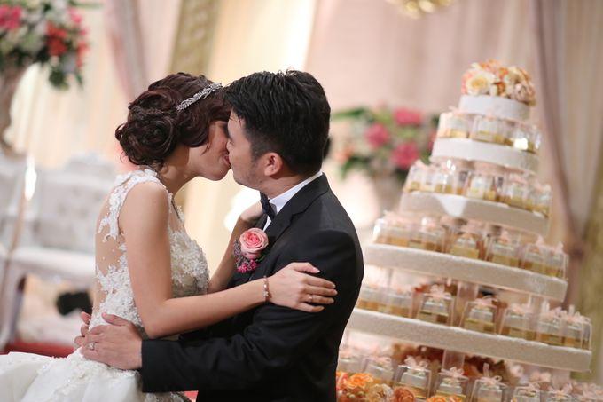 de Wedding of Hardy & Karina by de_Puzzle Event Management - 012