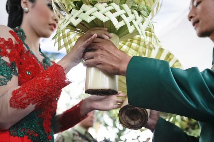 Wedding Vicky & Bogey by Inlatina - 003