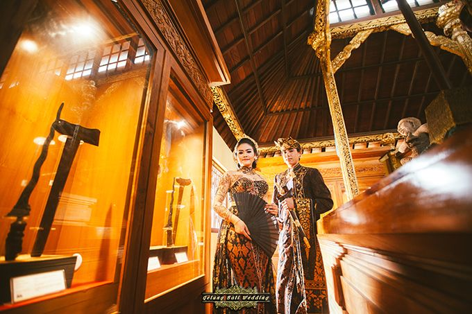 photography & bridal by Gelung Bali Wedding - 001